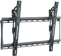 "Fingertip Adjustable Tilt Wall Mount for 37"" to 58"" LED LCD Plasma"