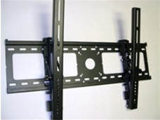 "Heavy Duty Tilting TV Wall Mount for 37"" - 63"" LCD LED PLASMA HDTV"